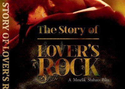 The Story of Lover's Rock Interview Q&A