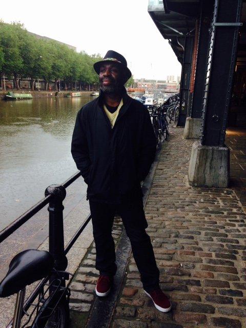 Menelik at L4L Film screening, Watershed Bristol