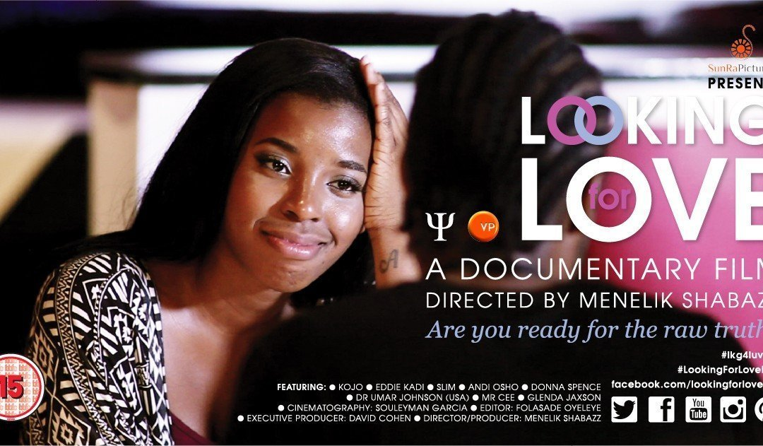 Looking for Love Cinema Release