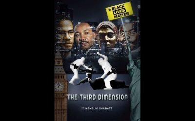 The Third Dimension – Black Lives Matter