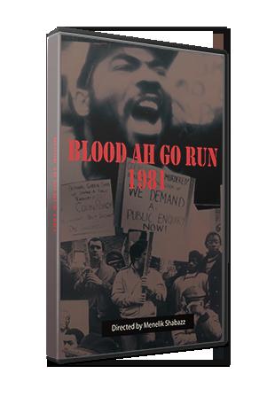 Blood Ah Go Run