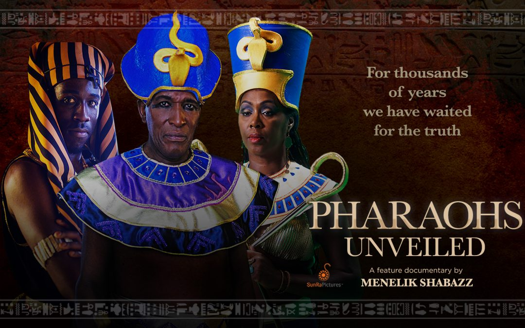 Pharaohs Unveiled