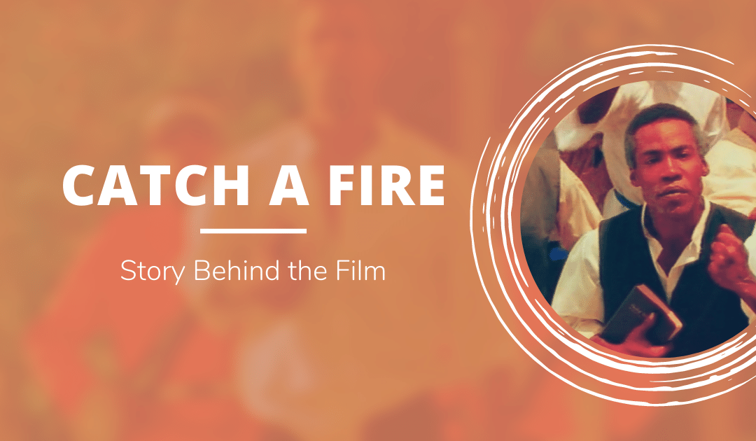 atch A Fire - Story of Paul Bogle and the Morent Bay Rebellion - story behind the film